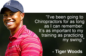 chiropractic-fort-lauderdale-tiger-woods-quote