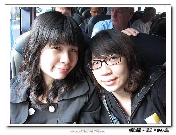 新加坡的city tour