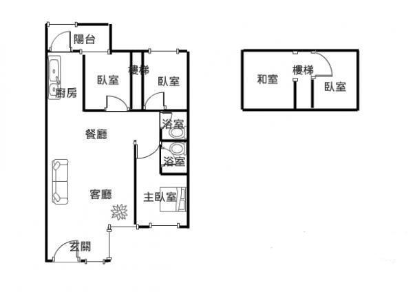 首璽桂冠4+1房格局圖.jpg