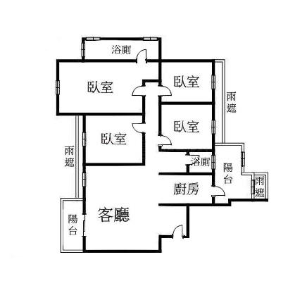 水墨白三樓格局.jpg