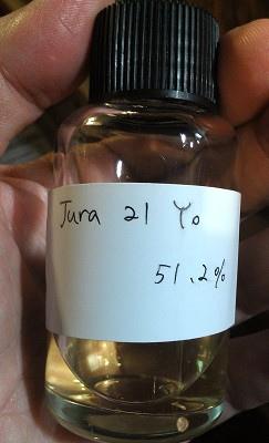 Jura 21yo DL