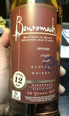 Benromach 12yo Sherry Finished.jpg