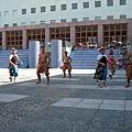 原住民舞蹈表演2.JPG