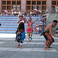 原住民舞蹈表演3.JPG