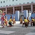 原住民舞蹈表演5.JPG