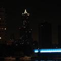 夜晚的東帝士大樓.JPG