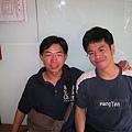 小鳳與我.JPG