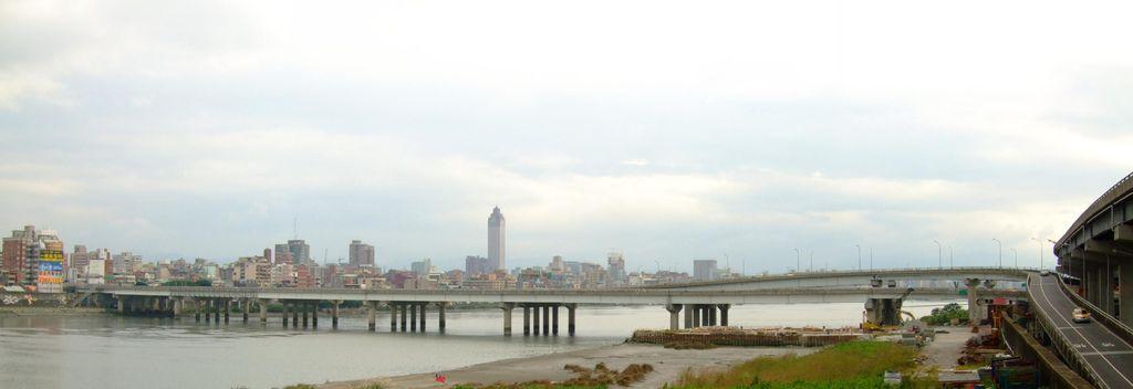 台北橋 (9)