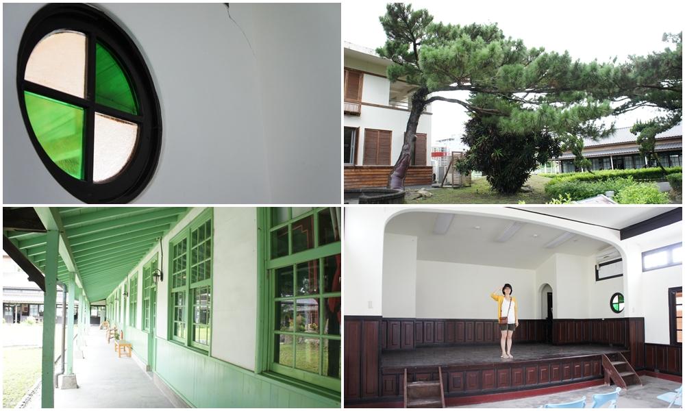 花蓮鐵道文化園區1
