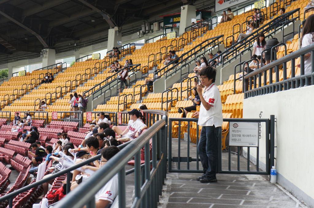 蠶室棒球場 (28)