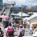鹭梁津水產市場 (2)