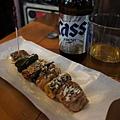 弘大烤肉 (9)