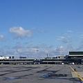 首爾金浦機場 (1)