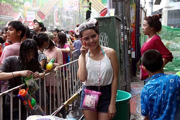 20140415曼谷潑水節