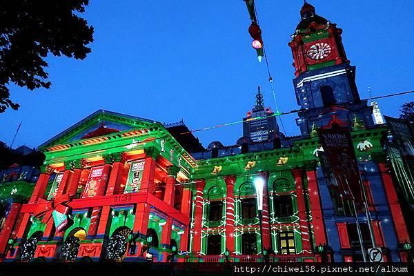 墨爾本聖誕節1.JPG