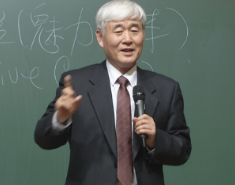 李聖淵 博士