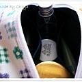 舊袖套改造成化妝包04.JPG
