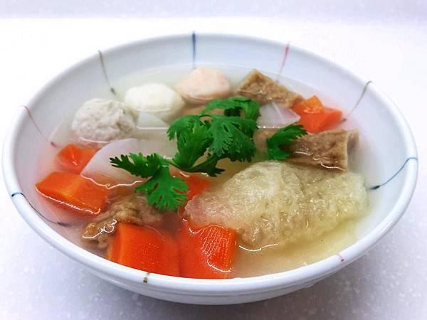 20180920-蘿蔔綜合湯