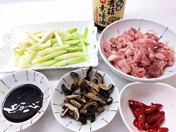 蠔油蒜苗炒香菇肉絲-1.jpg