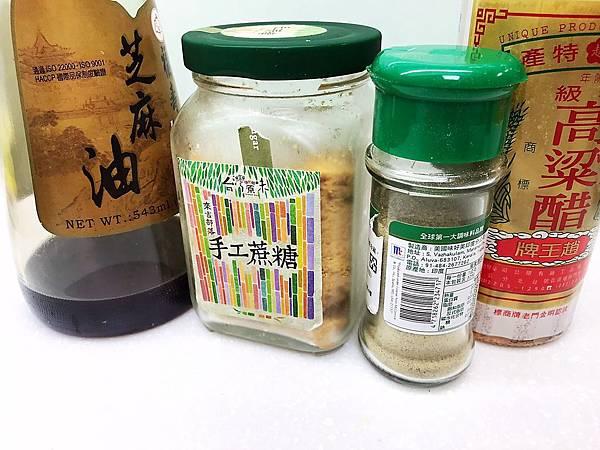 豆腐肉片什錦羹-2