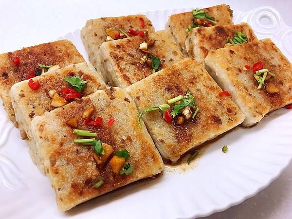香煎鹹甜粿-1