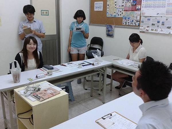 日本打工度假班(3)