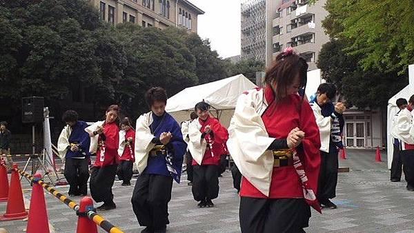 早稻田祭4