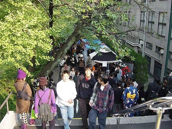 早稻田祭3