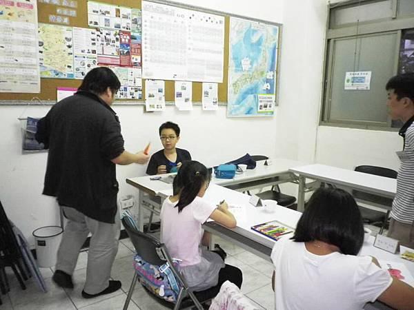 千代外語兒童日語班(高雄)