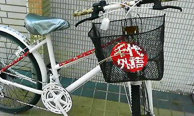我們的腳踏車2