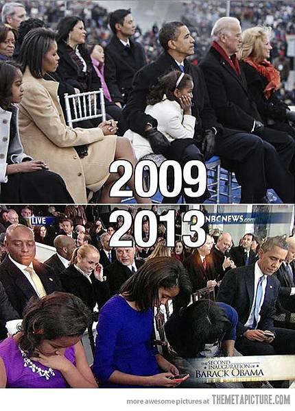 funny-Barack-Obama-family-phone