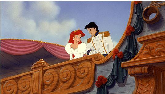 Favorite Disney Wedding 03