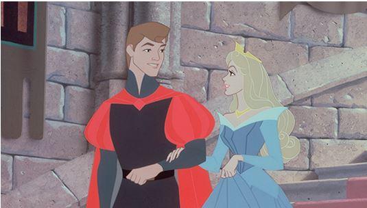 Favorite Disney Wedding