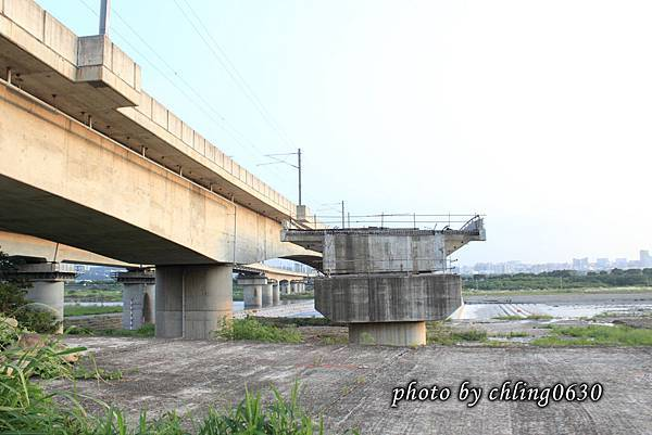 經國二橋施工20130905-006.JPG