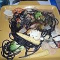 希臘私房海鮮麵