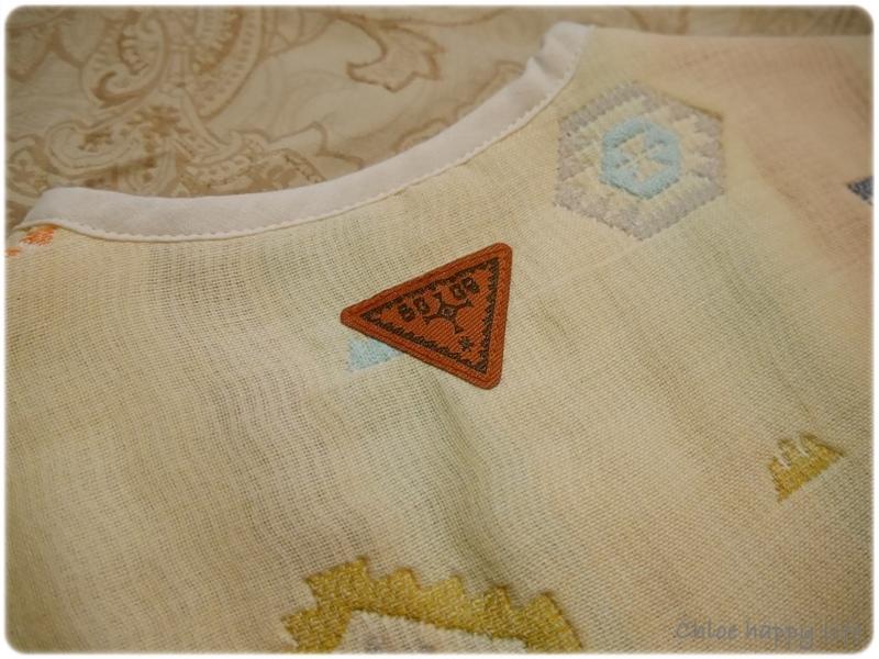 BOBO 魔法印地安2way成長型睡袍4.JPG
