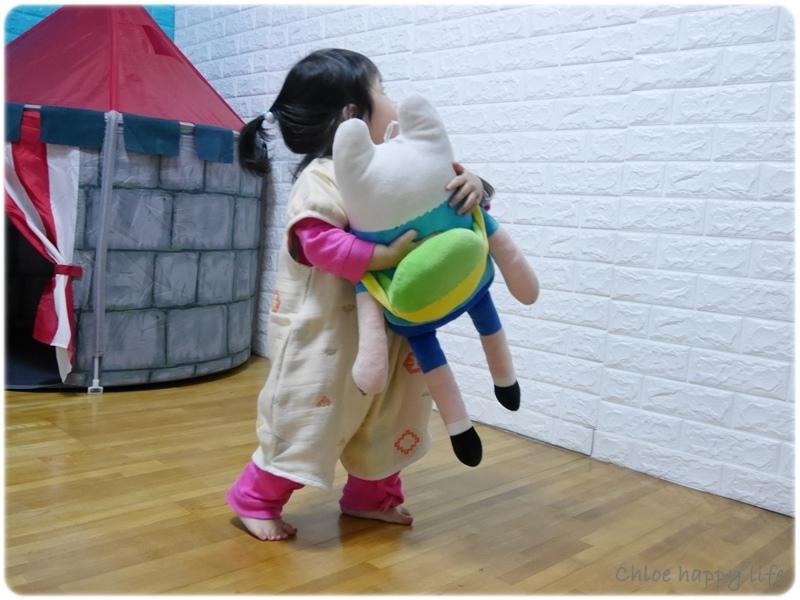 BOBO 魔法印地安2way成長型睡袍19.JPG