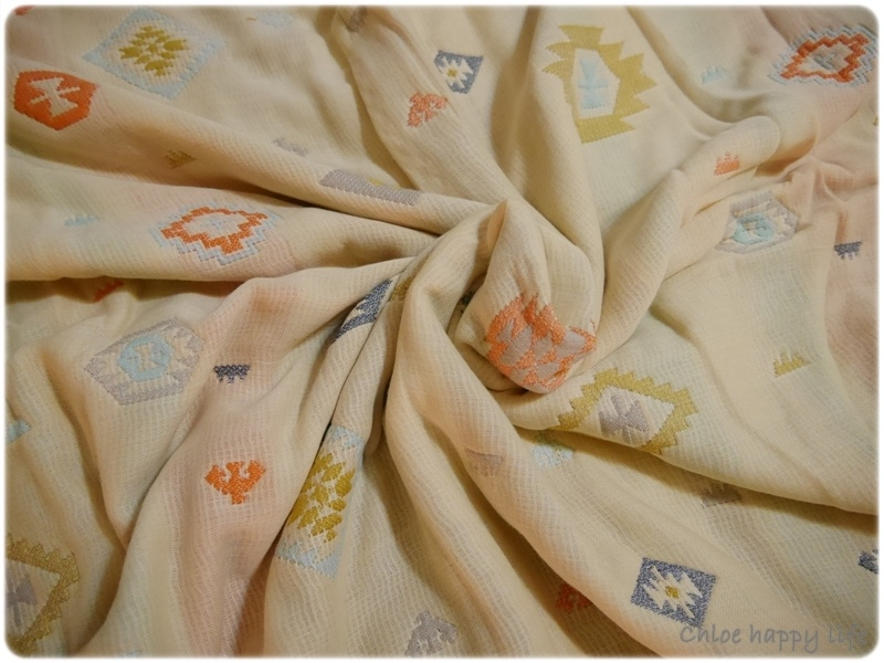 BOBO 魔法印地安六層紗被4.JPG