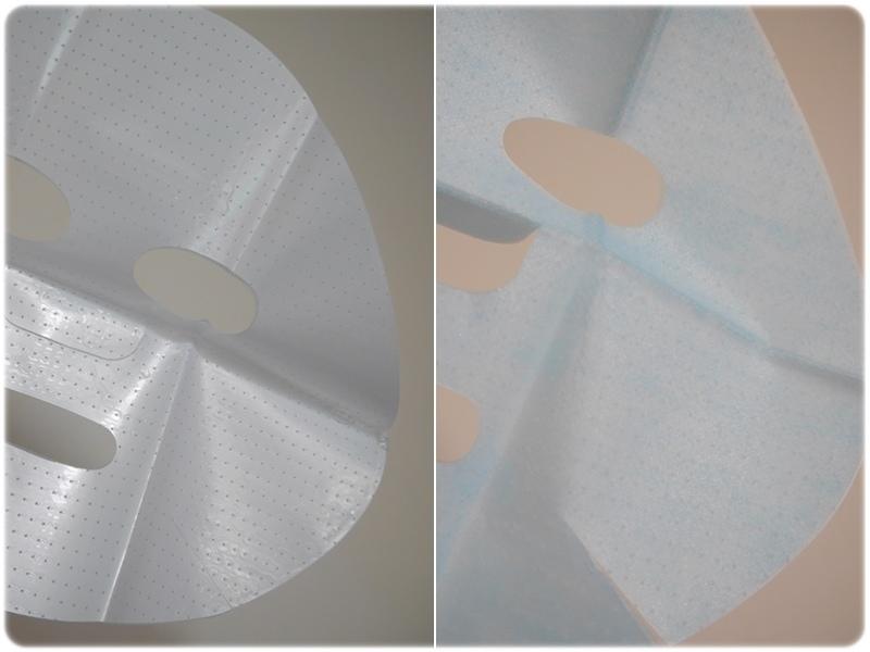 保养|羽丝绒超薄透面膜纸,敷出光亮肌!我的美丽日记蜗牛全效白金面膜