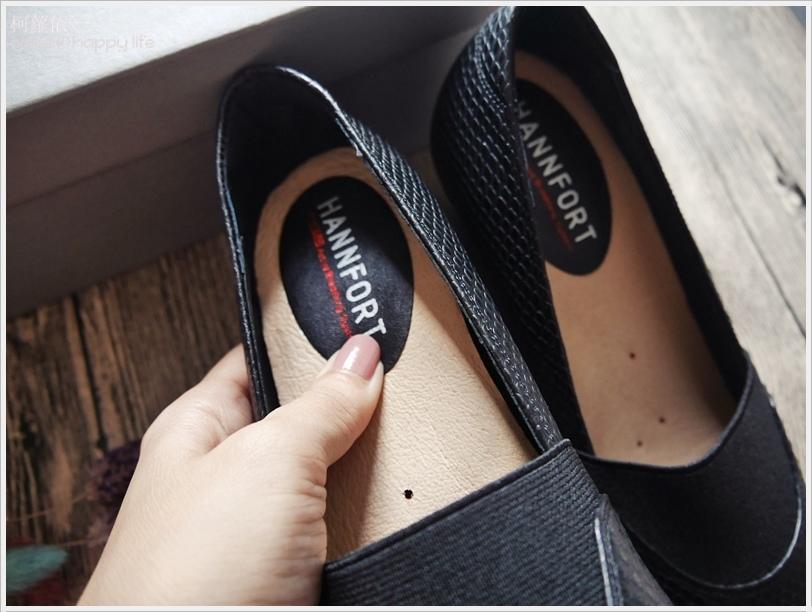 HANNFORT-BREEZE 真皮氣墊楔型鞋10.JPG