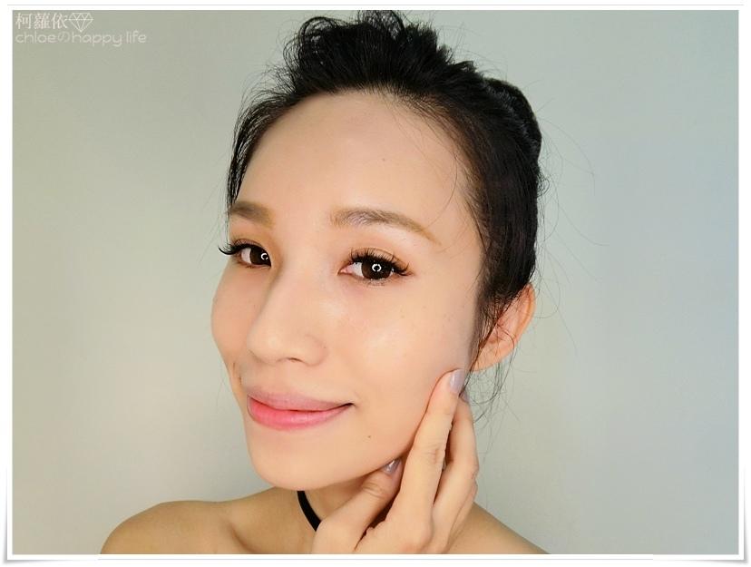 KOSE Nudy Couture光透DD霜CC礦物蜜粉餅_07.JPG