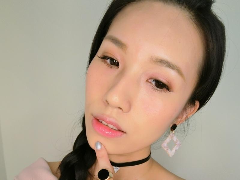SWEETSSWEETS氣墊粉餅唇頰釉唇蜜眼影蜜_55.JPG