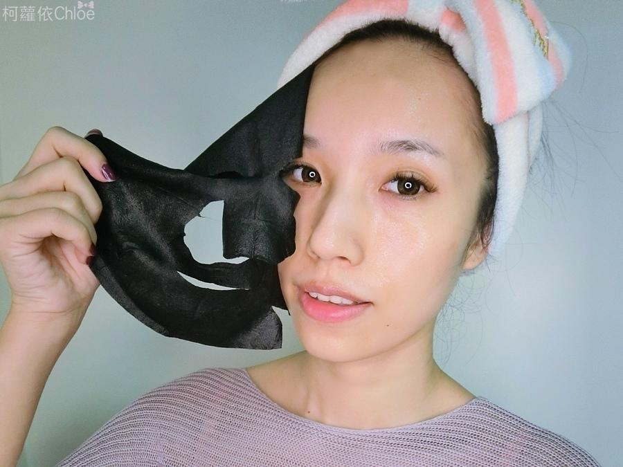 PASKIN透視肌系列環境面膜控油淨膚碳纖面膜5.JPG