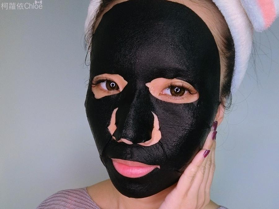 PASKIN透視肌系列環境面膜控油淨膚碳纖面膜4.JPG