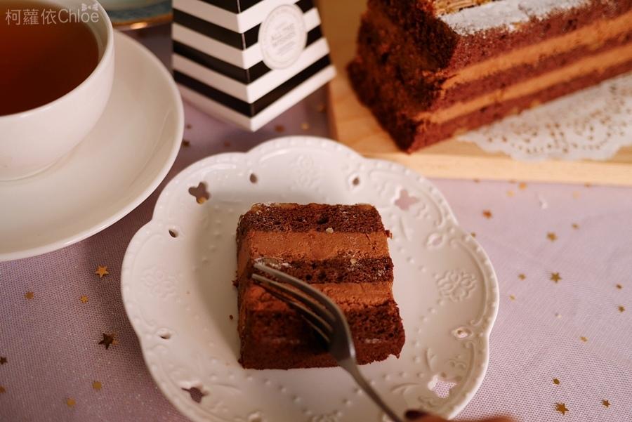 高雄不二家(不二緻果)巧克力白蘭地、真芋頭、綜合達克瓦茲_27.JPG