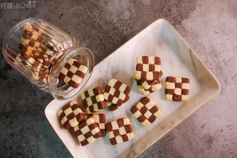 幾何風格紋餅乾.JPG