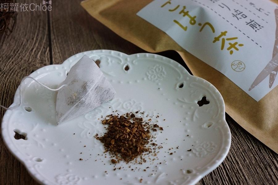 幸茶工坊重烘焙牛蒡茶包7.JPG