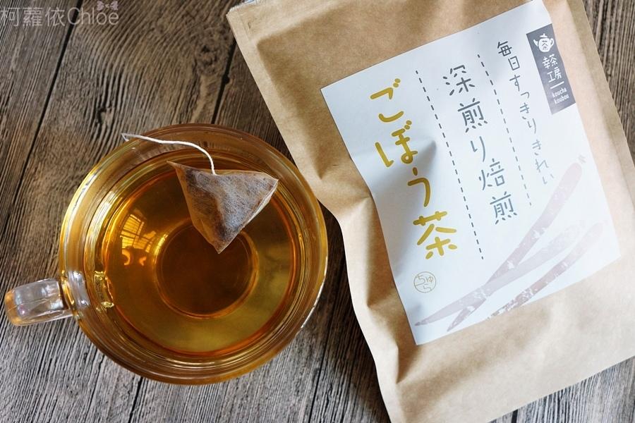 幸茶工坊重烘焙牛蒡茶包9.JPG