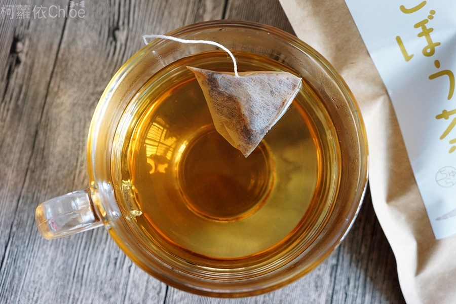 幸茶工坊重烘焙牛蒡茶包8.JPG