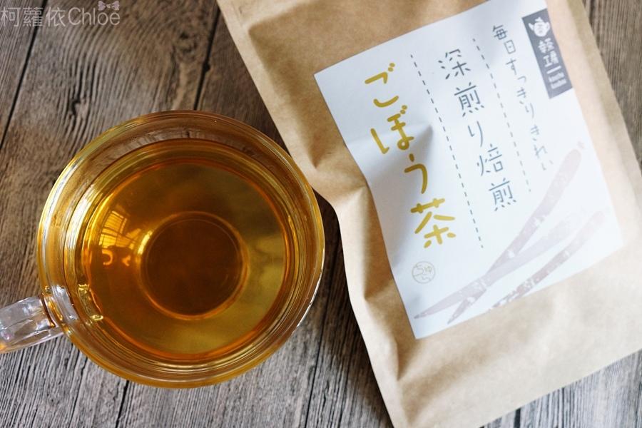幸茶工坊重烘焙牛蒡茶包14.JPG